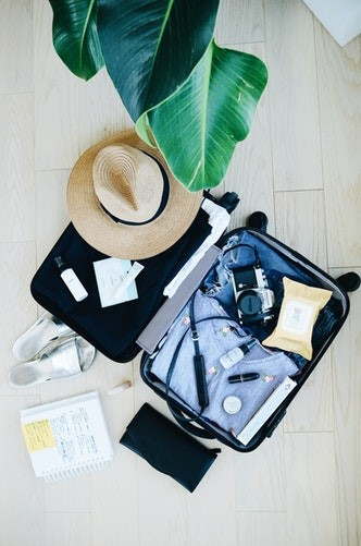 Mobile Travel Clothes